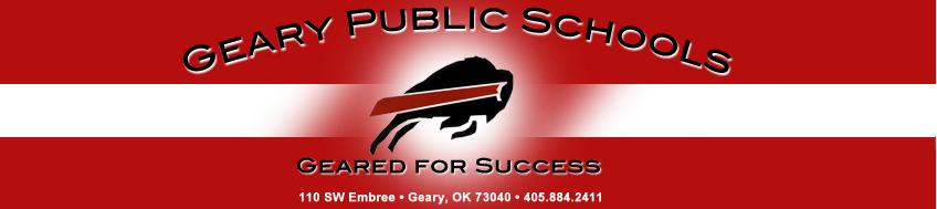 Geary Public Schools